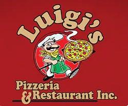 Luigi's Pizzeria Restaurant