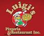 Luigi's Pizzeria Restaurant logo