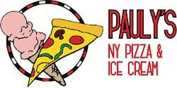 Pauly's NY Pizza & Ice Cream