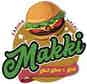 Makki Fast Food & Grill logo