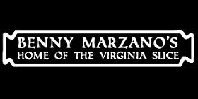 Benny Marzano's logo