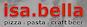 Isa.Bella logo