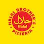 Halal Brothers Pizzeria logo