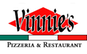 Vinnie's Pizzeria & Restaurant logo