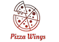 Pizza & Wings Factory logo