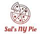 Sal's NY Pie logo