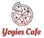 Yogies Cafe logo