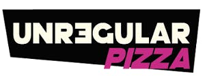 Unregular Pizza