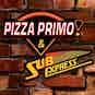 Pizza Primo & Sub Express logo