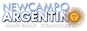 New Campo Argentino Steakhouse logo