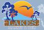 Lakes Market & Deli logo