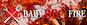 Baby Bbq Fire logo