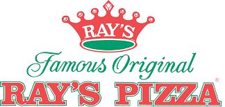 Famous Original Ray's Pizza logo