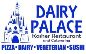 Dairy Palace Kosher Pizza Dairy & Vegeterian Restaurant