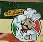 Mamma Mia Pizza logo