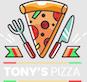 Tony's Pizza Bro's logo