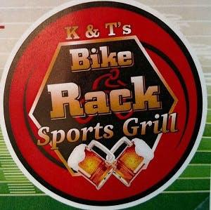 The Bike Rack Sports Bar & Grill