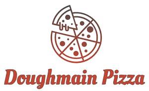 Doughmain Pizza