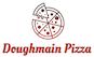 Doughmain Pizza logo