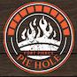 Pie Hole Wood Pizza logo