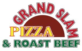 Grand Slam Pizza & Roast Beef