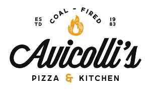 Avicolli's Coal Fire