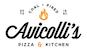 Avicolli's Coal Fire logo