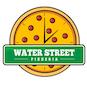Water Street Pizzeria logo
