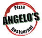 Angelo's Pizza Restaurant logo