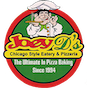 Joey D's Chicago Style Eatery & Pizzeria logo