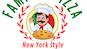 Familia Pizza logo