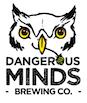 Dangerous Minds Brewing Co logo