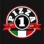 Pizza 1 logo