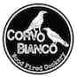 Corvo Bianco Wood Fired Pizza logo