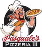 Pasquale's Pizzeria III logo
