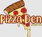 Pizza Den logo