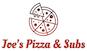Joe's Pizza & Subs logo