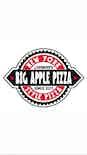 Livermore's Big Apple Pizza logo