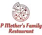 P Mother's Family Restaurant logo