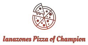 Ianazones Pizza of Champion