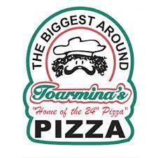 Toarmina's Pizza & Burrito Joint logo