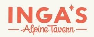 Inga's Alpine Tavern