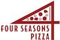 Four Seasons Pizza logo