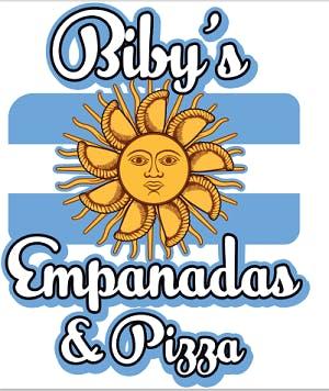 Biby's Empanadas & Pizza