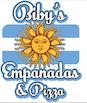 Biby's Empanadas & Pizza logo