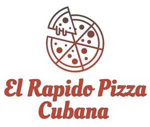 El Rapido Pizza Cubana