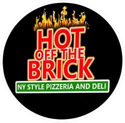 Hot Off The Brick NY Style Pizzeria & Deli