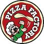 Pizza Factory - North Salinas logo