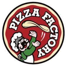Pizza Factory - South Salinas