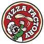 Pizza Factory - South Salinas logo